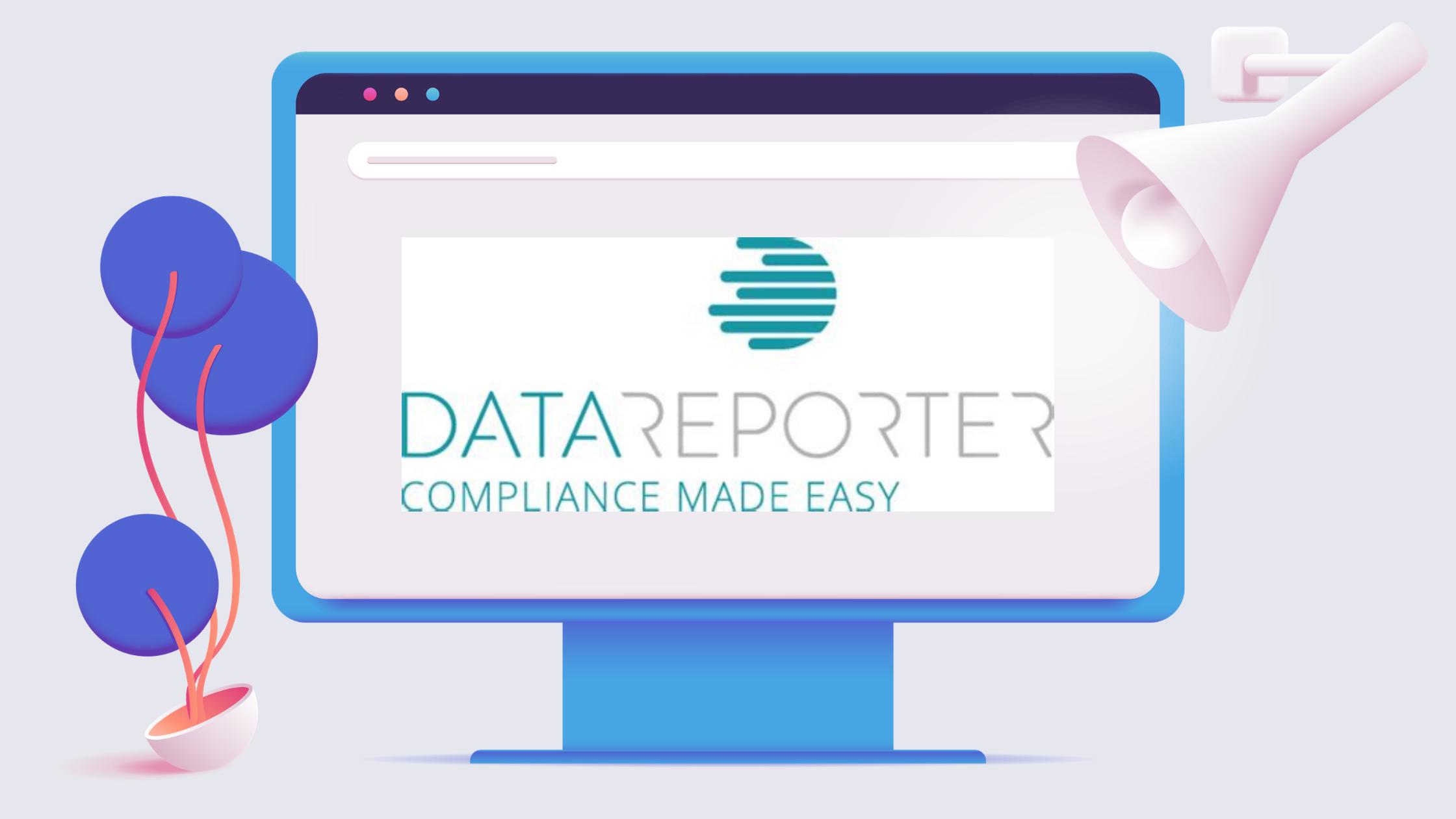 Say yes, Baby! Gemeinsam mit Datareporter Datenschutz rocken