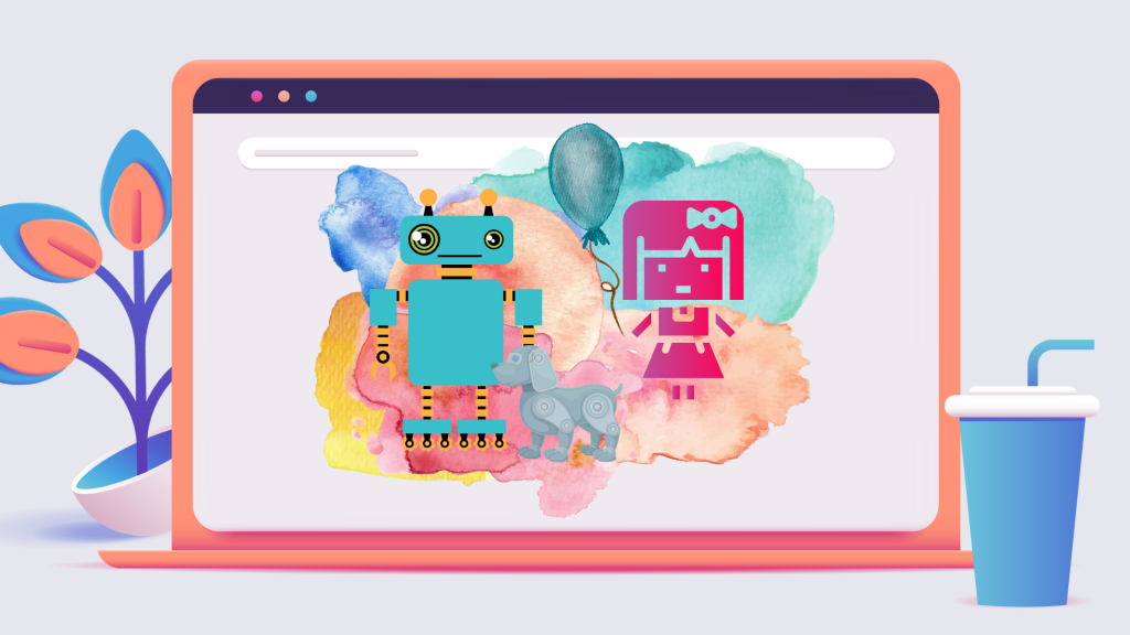 Digitalisierung im Kinderzimmer