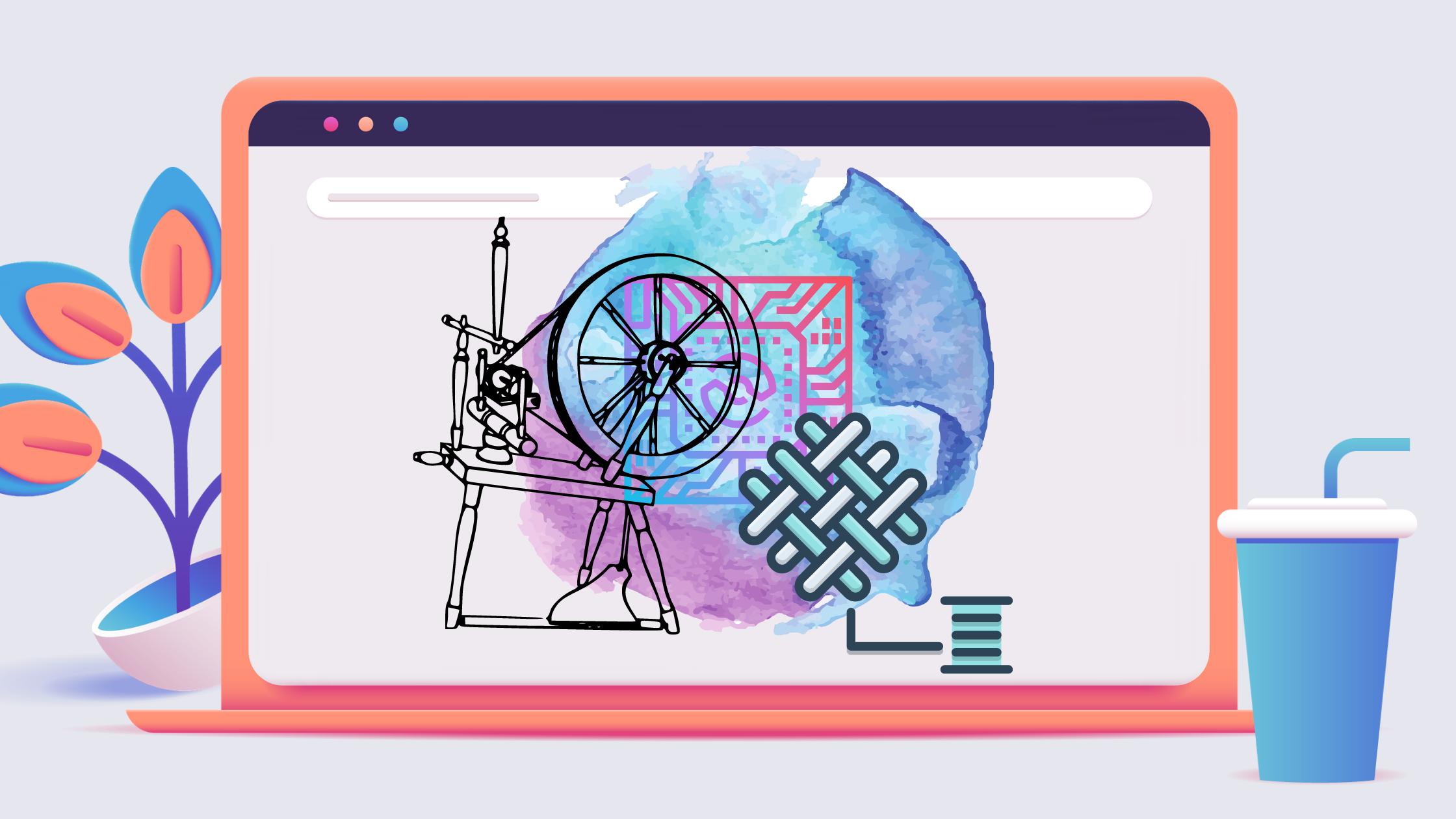 Technische Textilien – Smart Textiles, Fashion-Tech