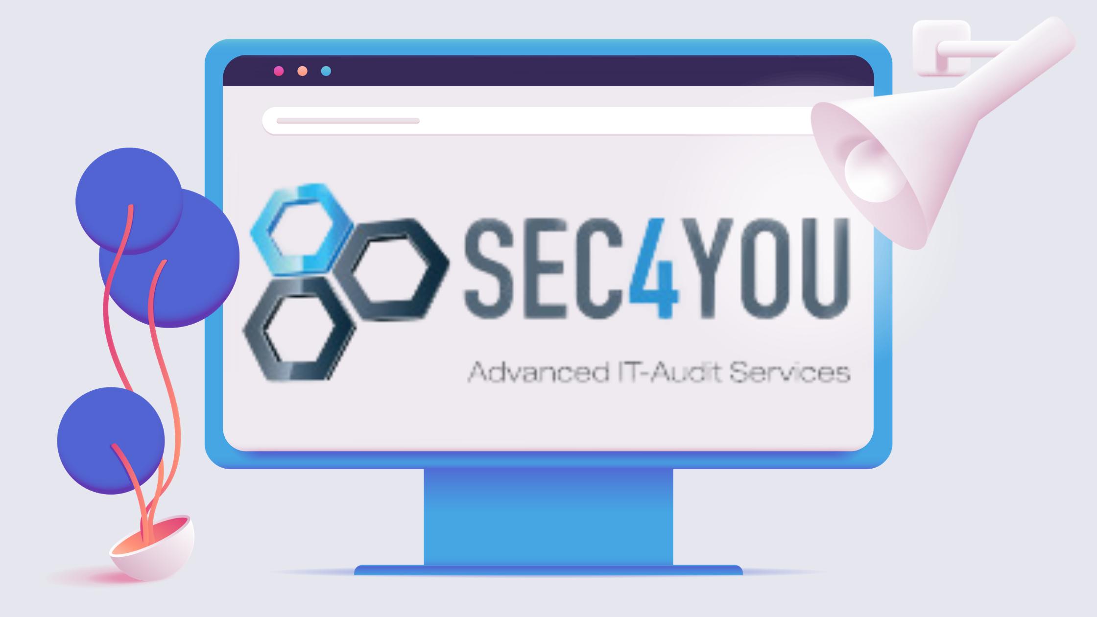 Zusammenarbeit mit SEC4YOU