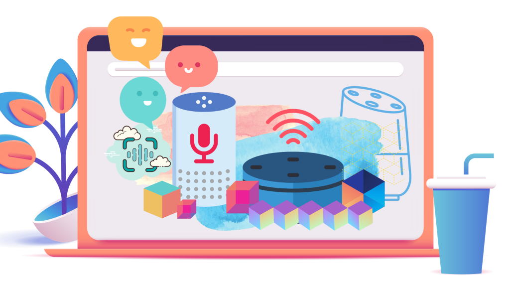 Datenschutz-Forschung: Smart Speaker & Corporate Digital Responsibility (CDR)